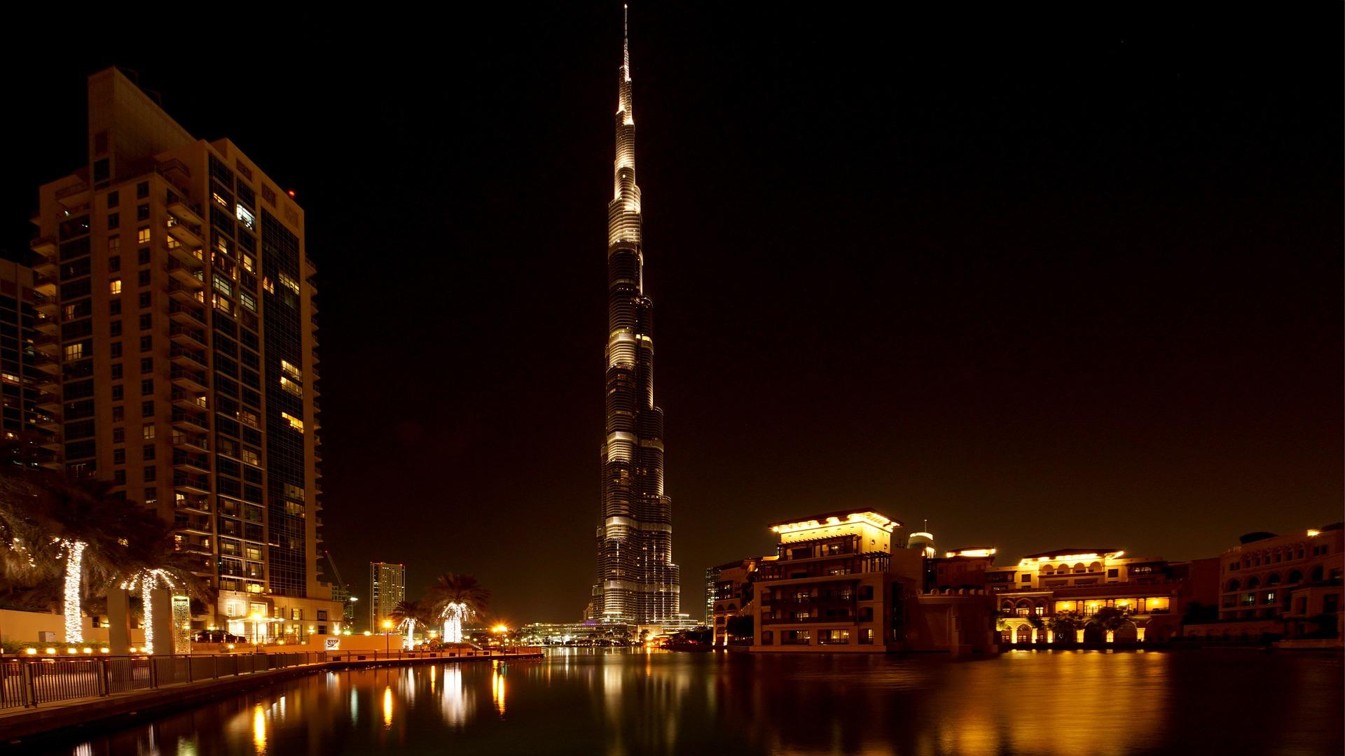 Apie Dubajų