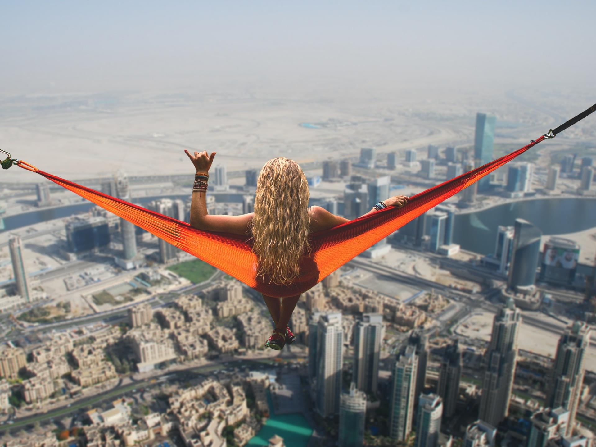 Ką veikti Dubajuje