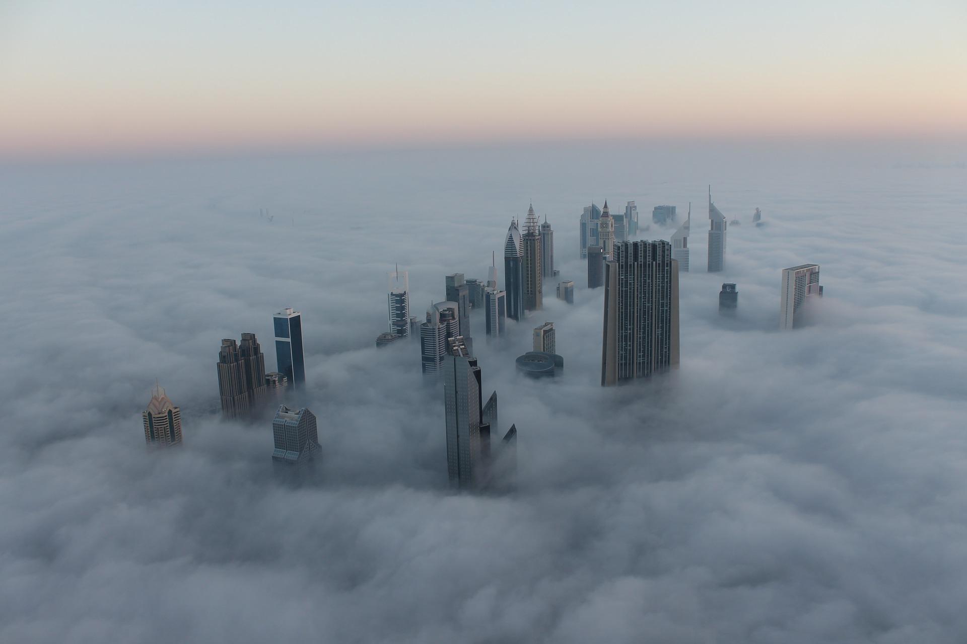 Orai Dubajuje